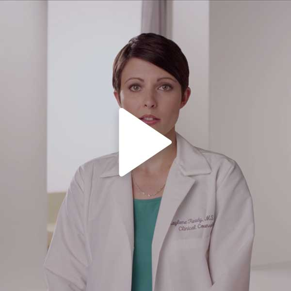 Counsyl Family Prep Screen patient education video